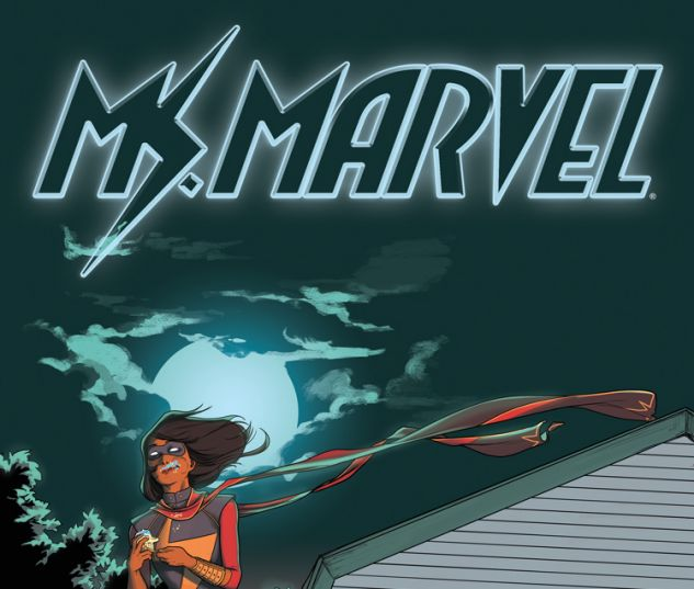 MS. MARVEL 11