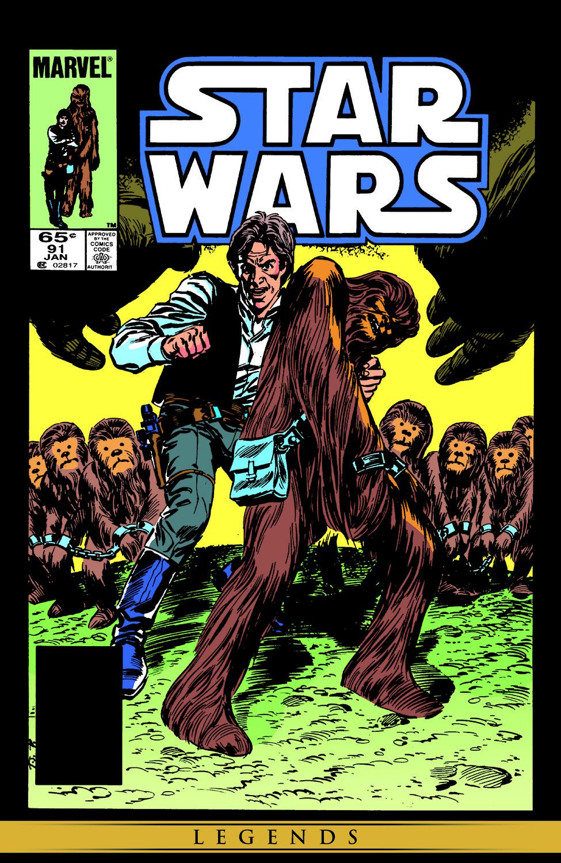 Star Wars (1977) #91