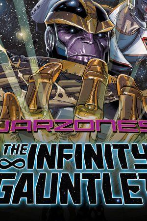 Infinity Gauntlet (2015 - Present)