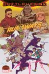 RUNAWAYS 4 (SW, WITH DIGITAL CODE)
