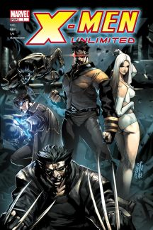 X-Men Unlimited #1