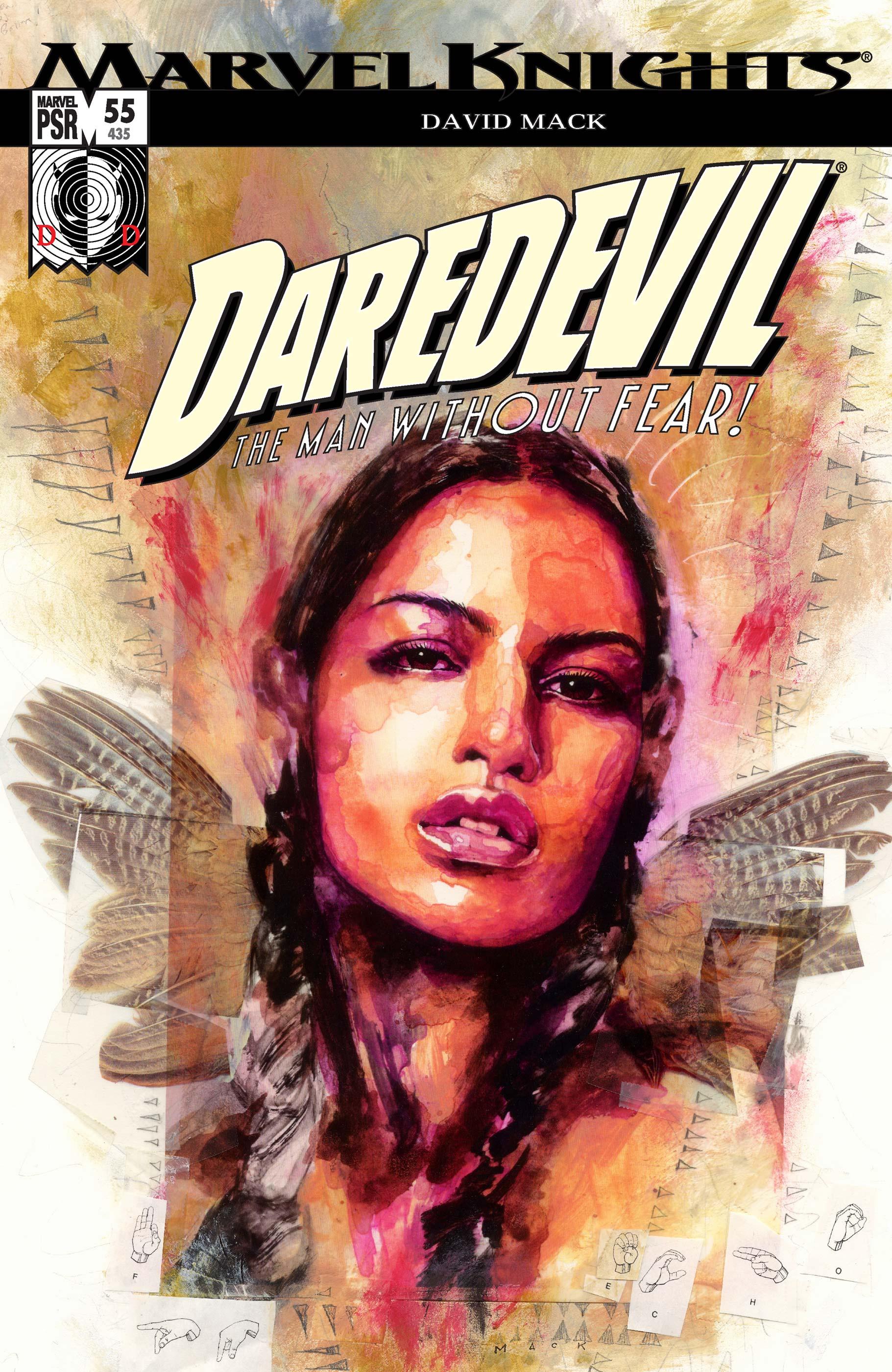 Daredevil (1998) #55