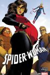cover from Spider-Woman (2015) #2