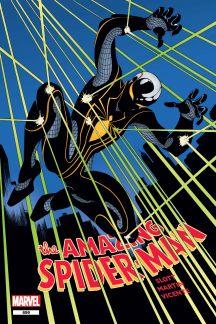 Amazing Spider-Man (1999) #656