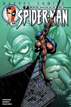 Peter Parker: Spider-Man #44
