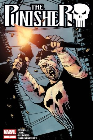 The Punisher (2011) #7