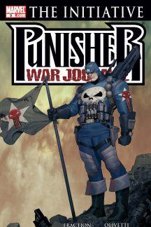 Punisher War Journal #9