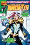 Thunderbolts (1997) #8
