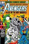 Avengers (1963) #191