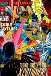 Uncanny X-Men (1963) #310