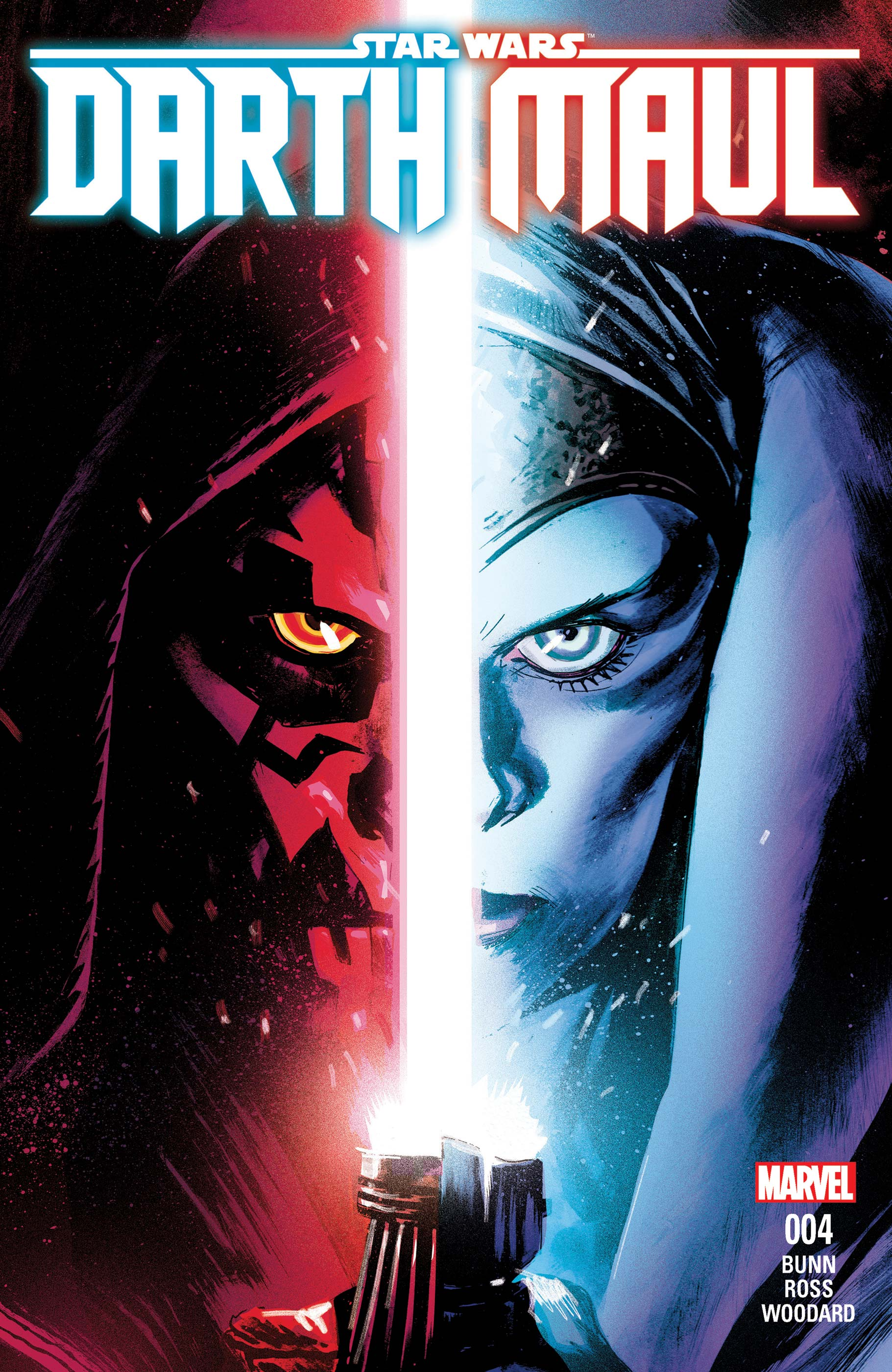 Star Wars: Darth Maul (2017) #4