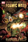 Formic Wars: Burning Earth (2011) #6