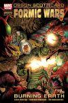Formic Wars: Burning Earth (2011) #6