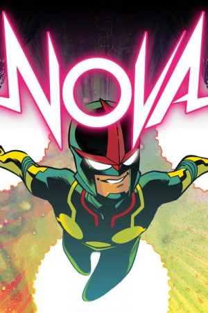 Nova (2016 - 2017)