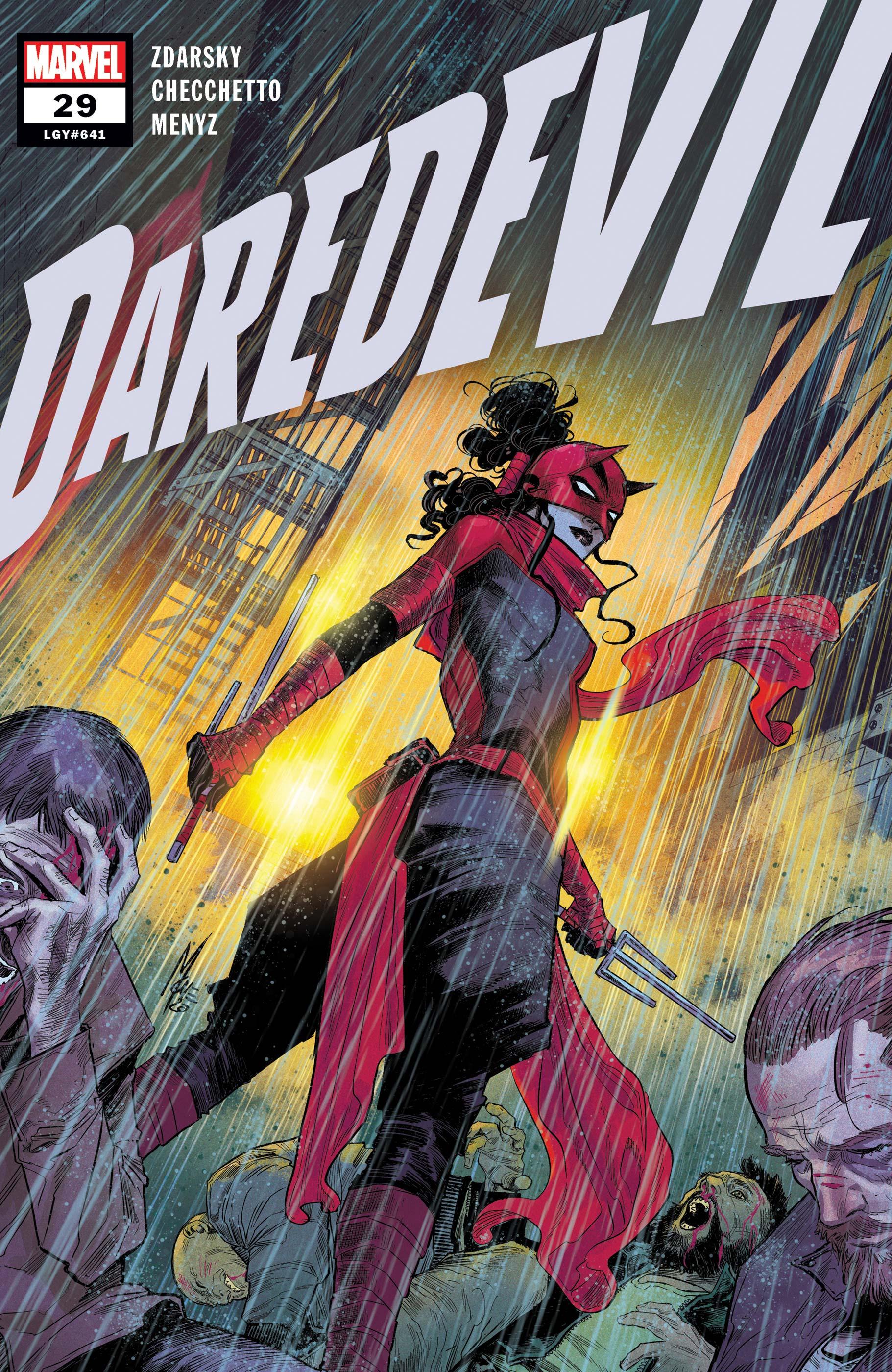 Daredevil (2019) #29