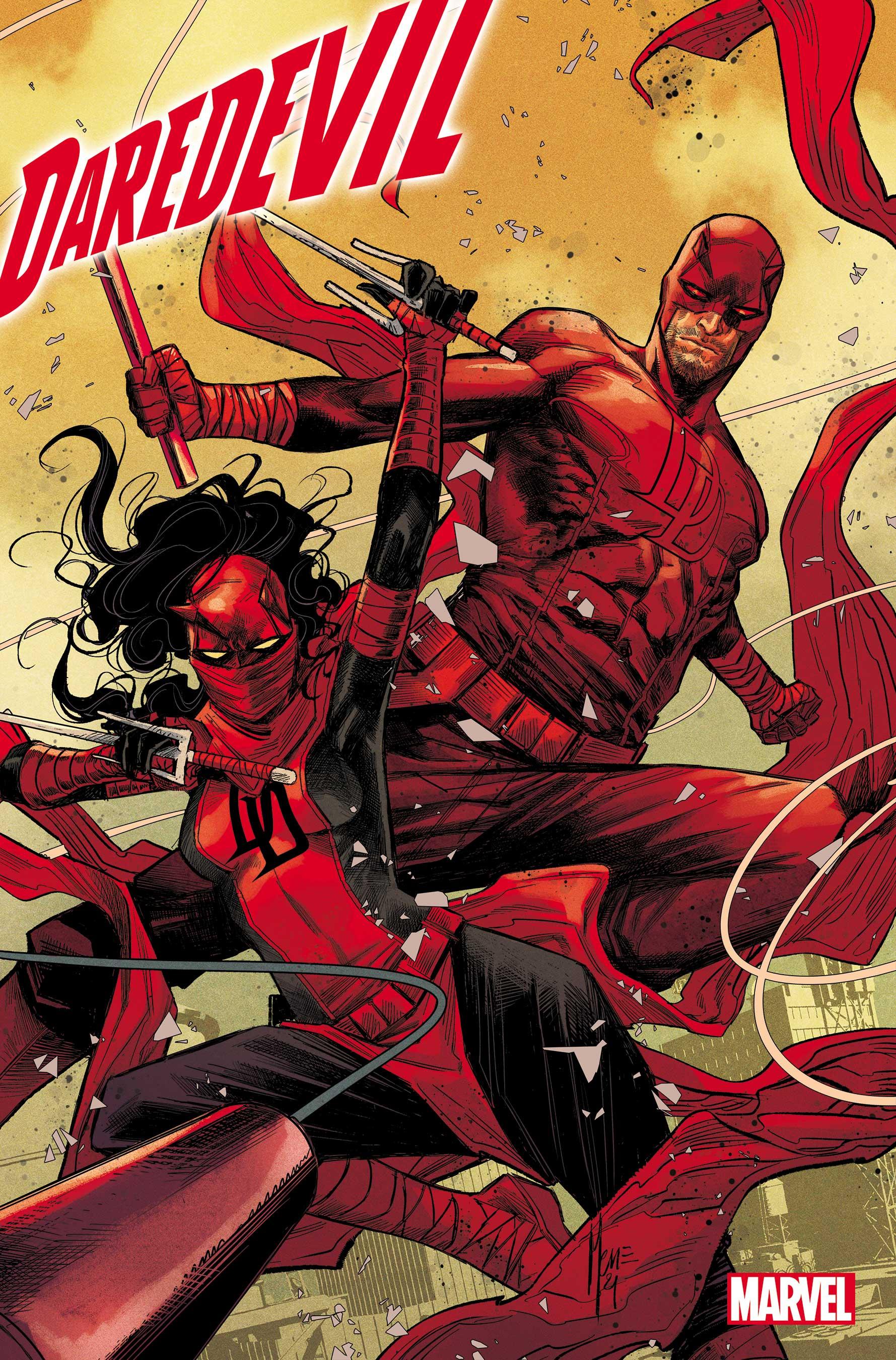 Daredevil (2019) #36