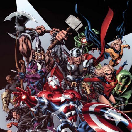 Avengers Assemble Handbook (2010)