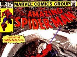 AMAZING SPIDER-MAN #230