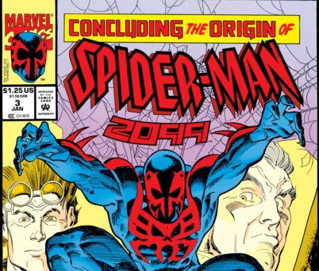 spider man 2099 read online