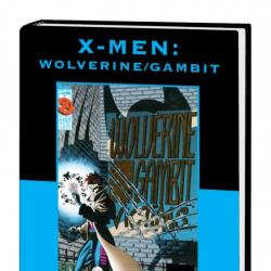 X-Men: Wolverine/Gambit - Victims (DM Only)