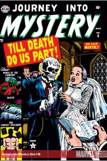 Journey Into Mystery (1952) #6