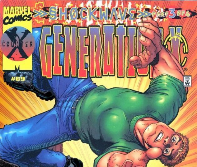 Generation X #69