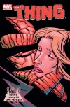 Startling Stories: The Thing - Night Falls on Yancy Street #3