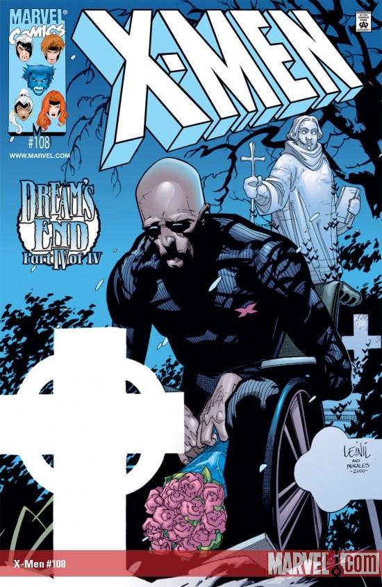 X-Men (1991) #108