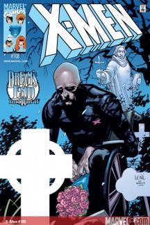 X-Men #108