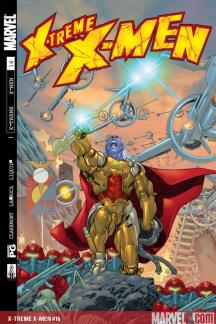 X-Treme X-Men #16