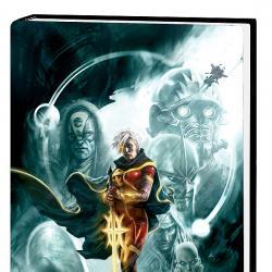 Annihilation: Conquest Book 1 (2008)