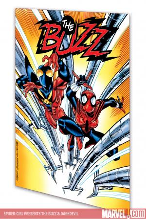 Spider-Girl Presents the Buzz & Darkdevil (Digest)
