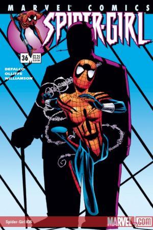 Spider-Girl #36