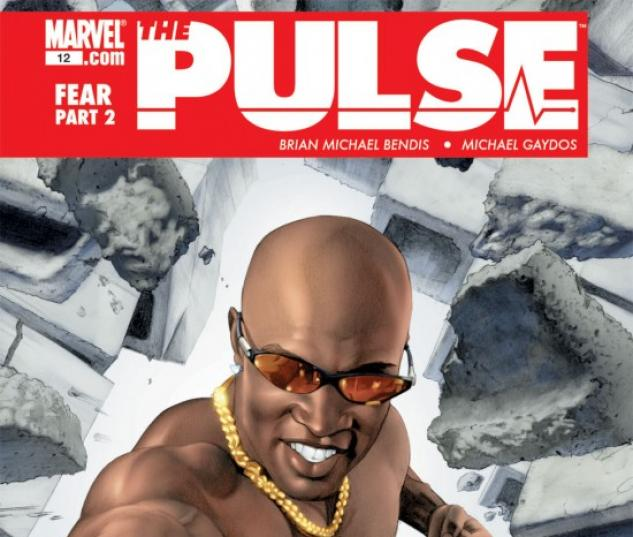 The Pulse (2004) #12