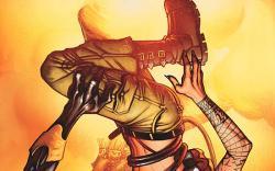 Ultimate X-Men Annual (2005) #2