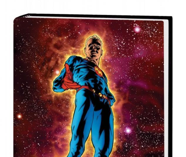 Marvelman Classic Vol. 1 (Hardcover)