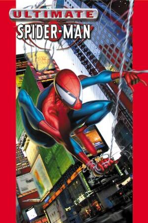Ultimate Spider-Man Vol. I (Hardcover)