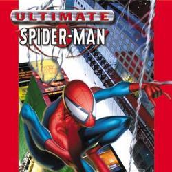 ULTIMATE SPIDER-MAN VOL. I HC #0