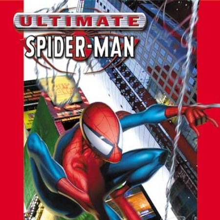 ULTIMATE SPIDER-MAN VOL. I HC #0