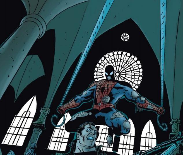 Marvel Universe Vs. the Punisher (2010) #3