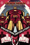 Iron Man Legacy (2010) #6