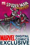 Spider-Man Vs. Vampires Digital Comic (2010) #1