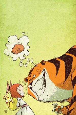 Ozma of Oz (2010) #4
