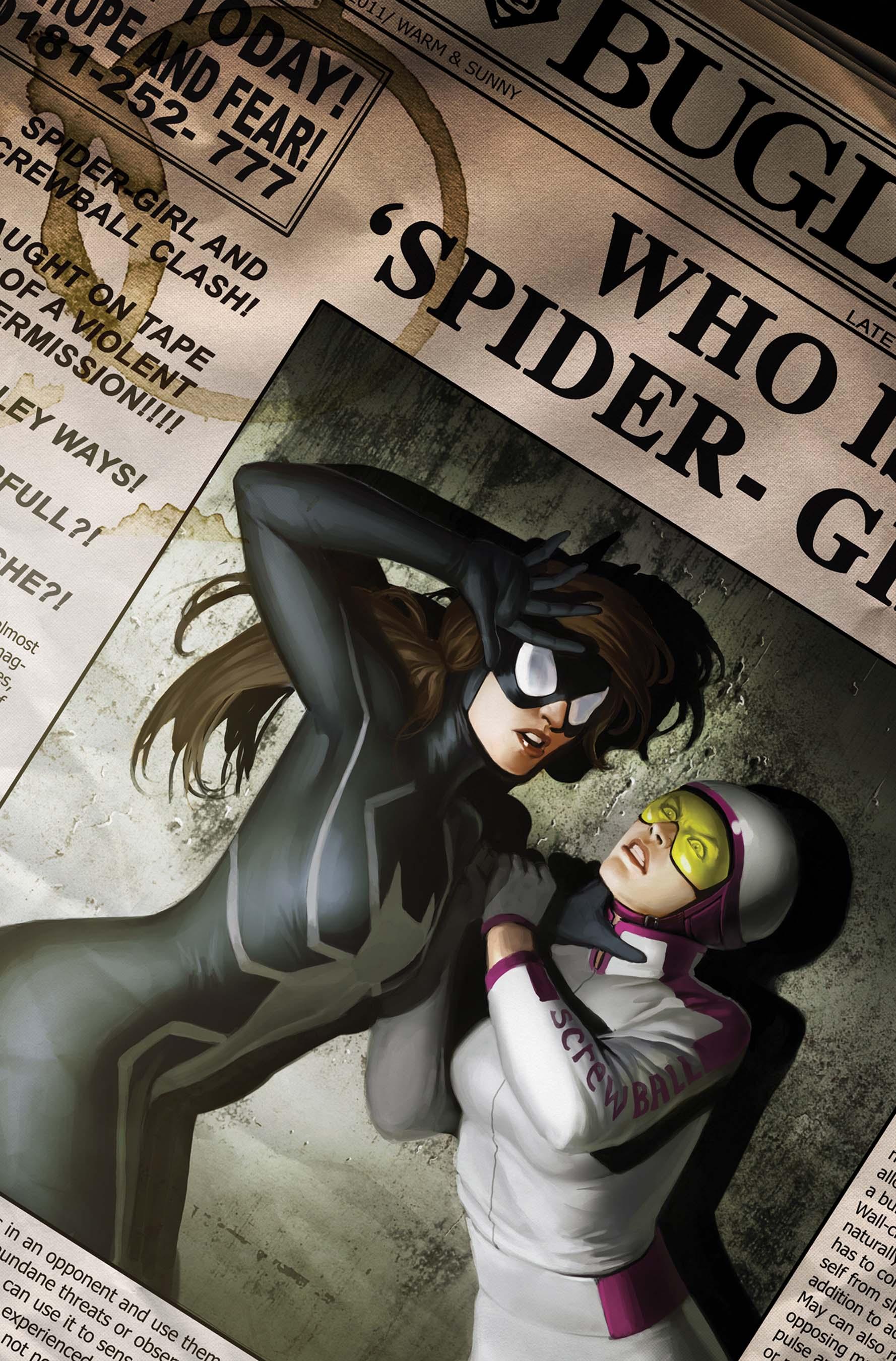 Spider-Girl (2010) #7