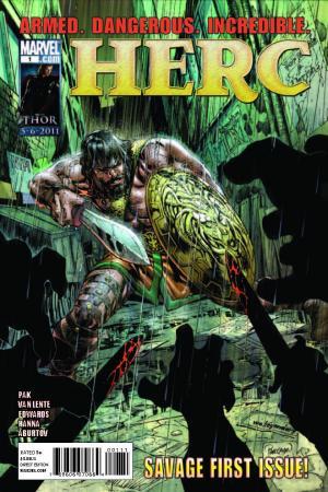 Herc (2010) #1