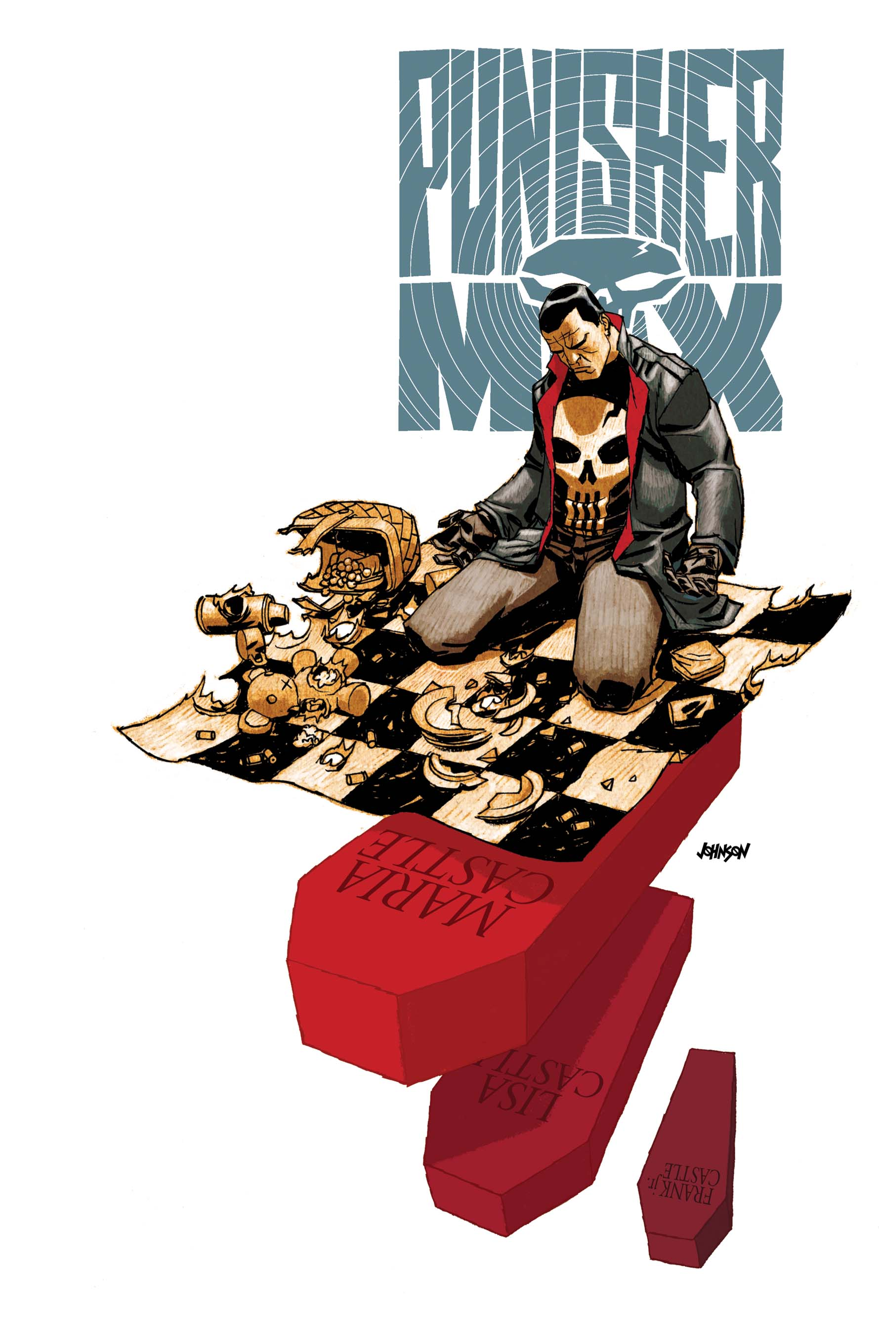 Punishermax (2010) #16