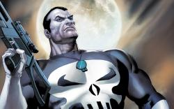 Unlimited Highlights: The Punisher