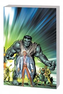 Essential Hulk Vol. 1 (All-New Edition) (Trade Paperback)