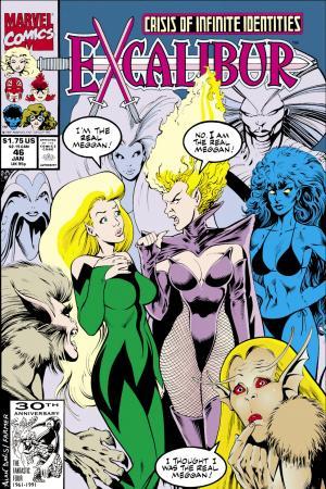 Excalibur (1988) #46