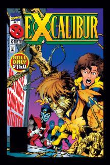 Excalibur #87
